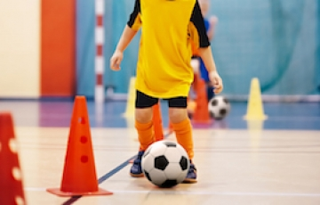 Les animations sportives ouvertes