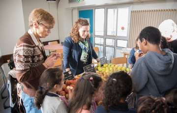 Restauration scolaire : on fait le point